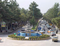 emeam hoseyn square